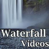 Waterfall Videos Worldwide icon