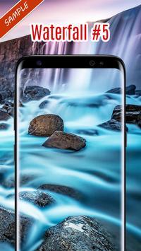 Waterfall Wallpaper apk screenshot