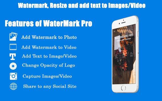 Video Watermark screenshot 16