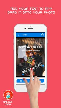 Video Watermark screenshot 1