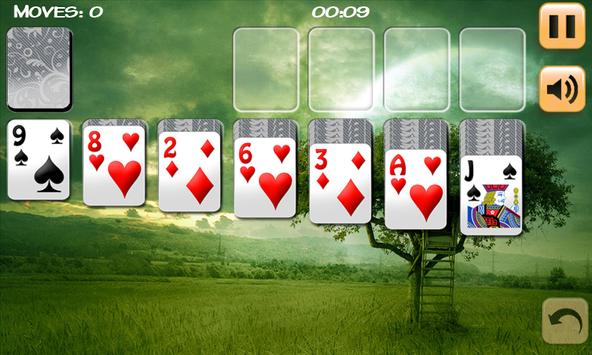 Best Solitaire Collection apk screenshot
