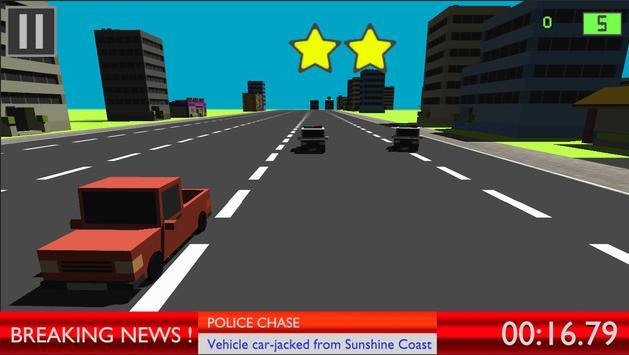 Crashy Roads poster