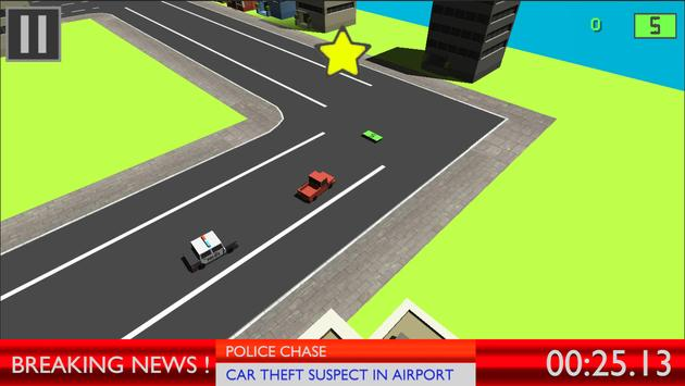 Crashy Roads apk screenshot
