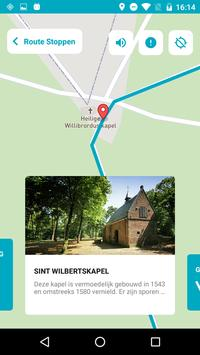 Waterwandelingen screenshot 2