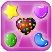 Candy Fruit Match Mania icon