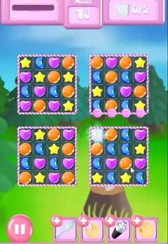 Candy Fruit Match Mania screenshot 2