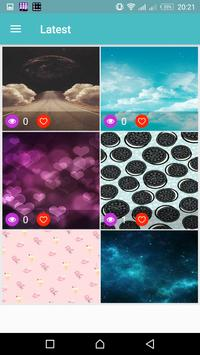 Wallpapers for WhatsApp - Chat Background apk screenshot