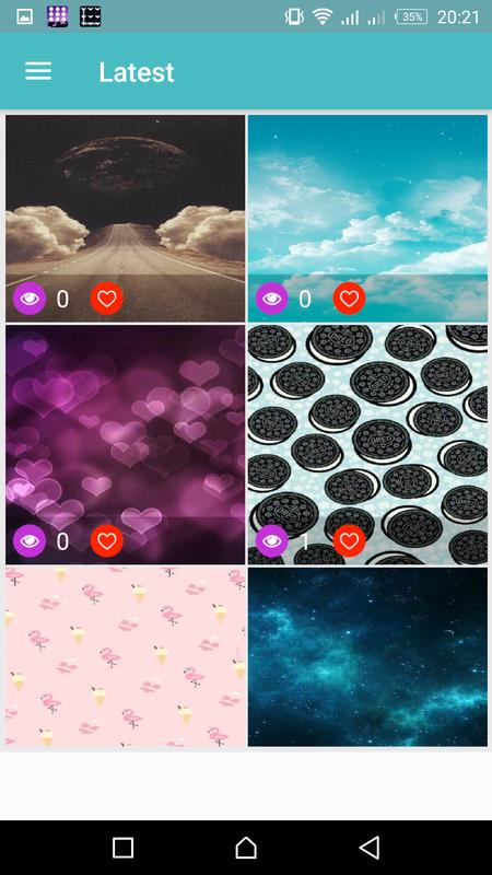 Wallpapers For WhatsApp