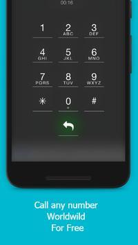 Free WhatsCall - Call and Messenger Guide apk screenshot