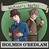 Holmes O'Bedlam icon