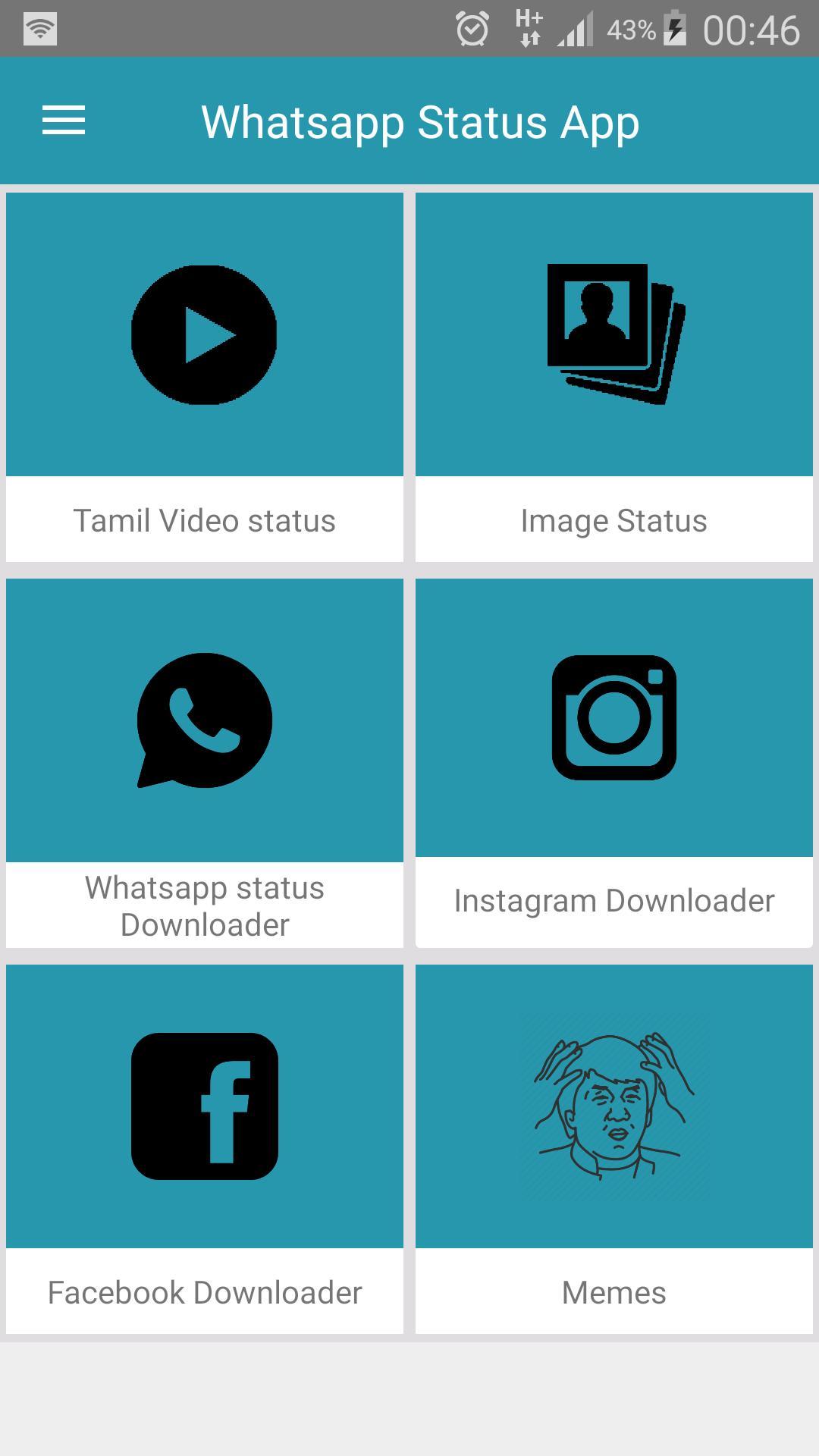 Téléchargement De Statut Pour Whatsapp Vidéo Audio For