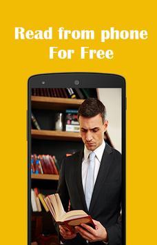 Wattpad - Free eBooks App poster
