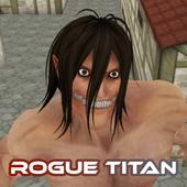 Rogue Titans The Attacks on Marleyan Empire icon