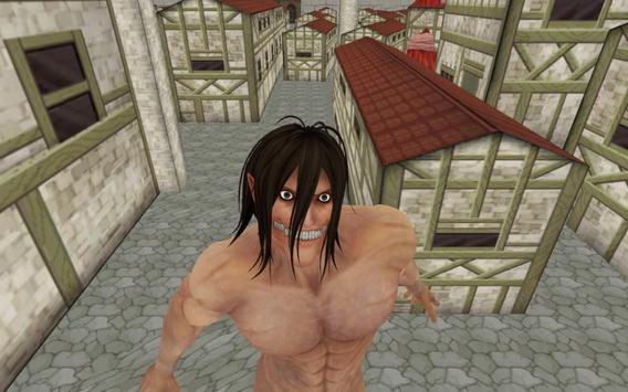 Rogue Titans The Attacks on Marleyan Empire screenshot 3
