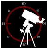 MySiderealTime-icoon