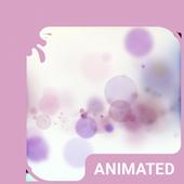 Adorable Animated Keyboard icon
