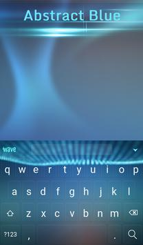 Abstract Blue Animated screenshot 1
