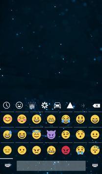 Magic Lights Animated Keyboard apk screenshot