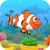 Sea Life Animated Keyboard icon