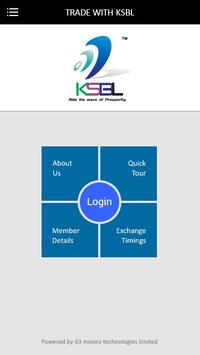 KSBL Securities Ltd. screenshot 1