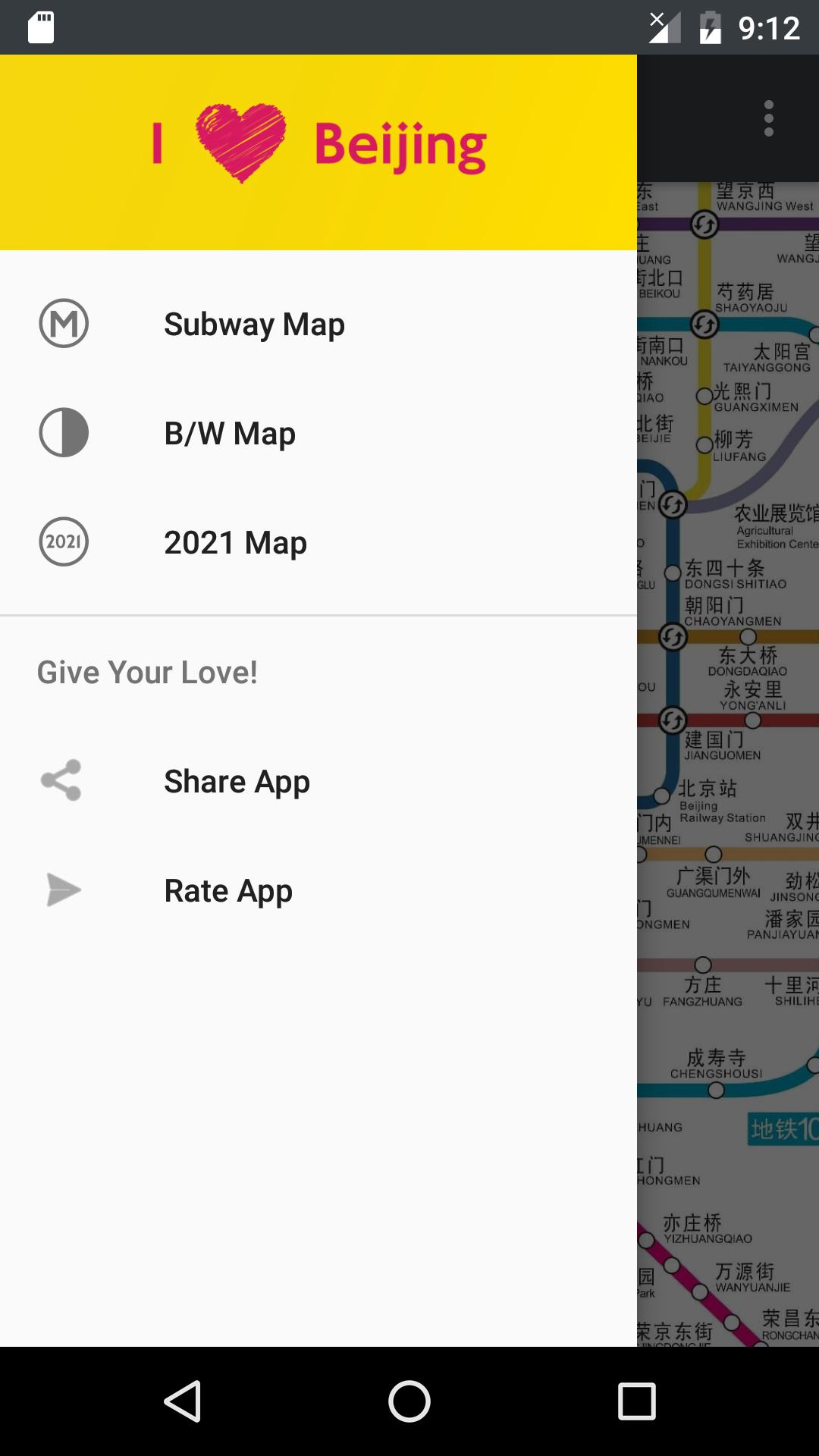 Beijing Subway Map 2021 Good Quality.Beijing Subway Map For Android Apk Download