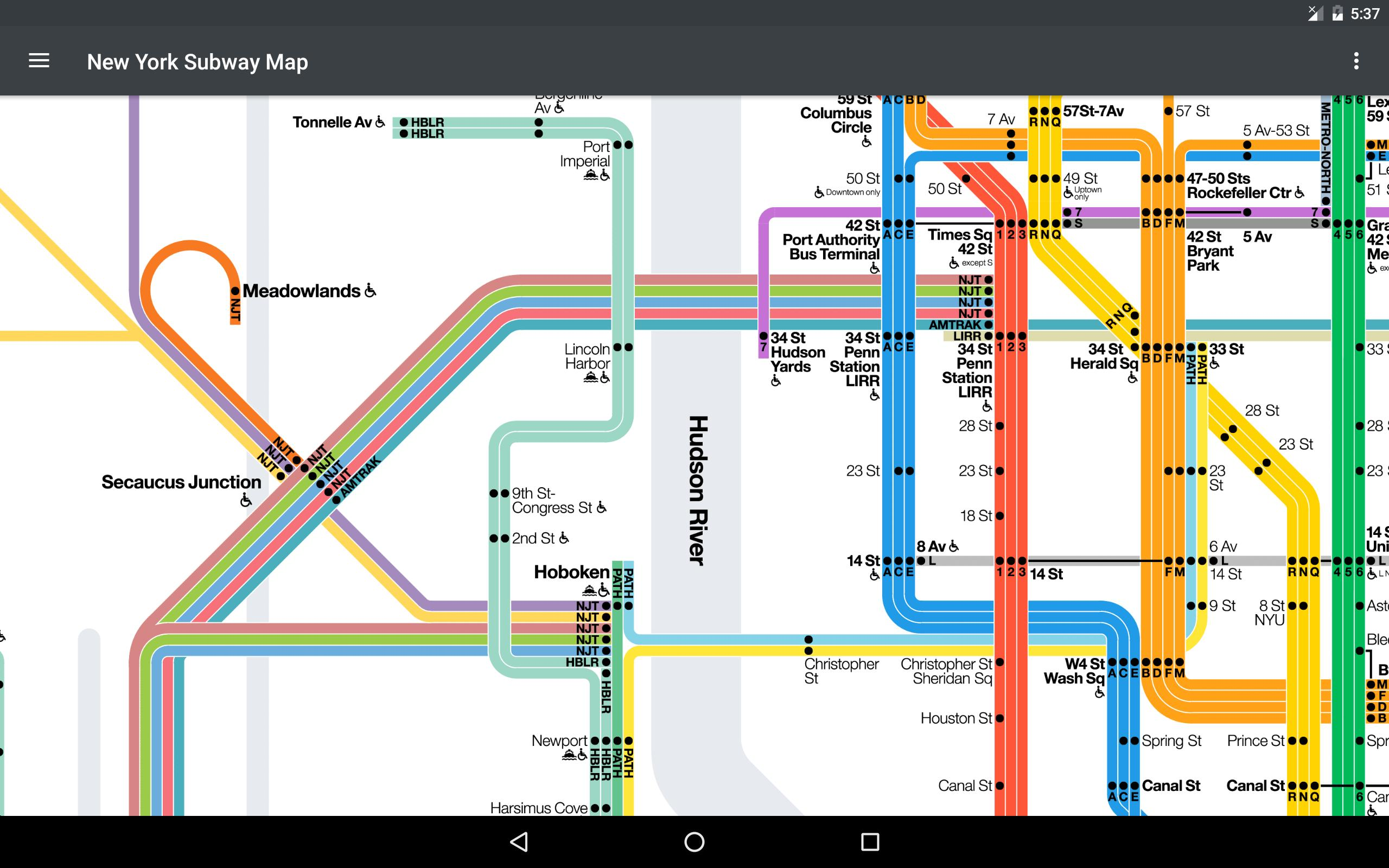 Download New York Subway Map.New York Subway Map For Android Apk Download