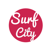 SurfCity Food Order & Delivery icon