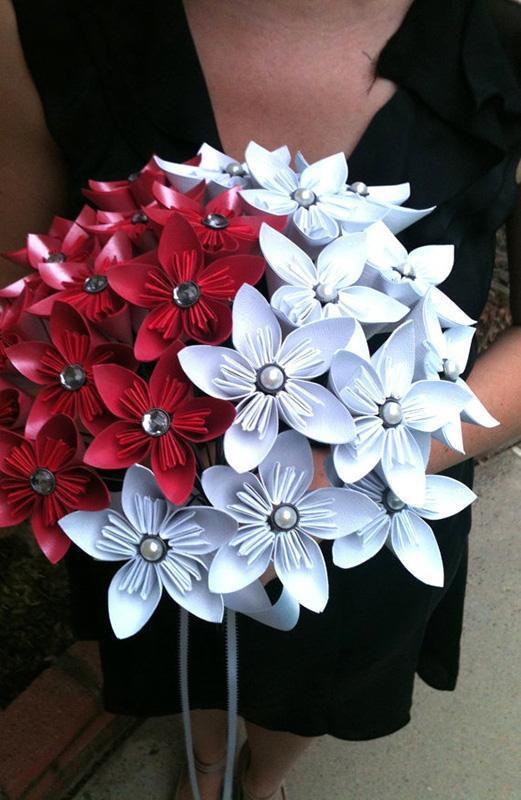 Cute origami flower bouquets apk download free lifestyle app for cute origami flower bouquets apk screenshot mightylinksfo