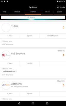Recruitment Agency Expo Game screenshot 3