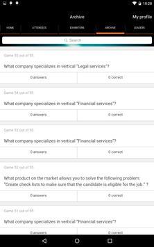 Recruitment Agency Expo Game screenshot 4