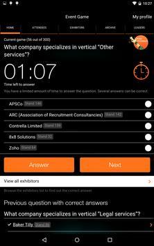 Recruitment Agency Expo Game screenshot 5