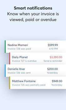 Invoice screenshot 4