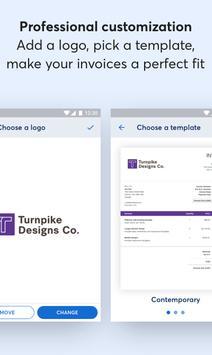 Invoice screenshot 5