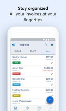 Invoice screenshot 1