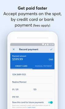 Invoice screenshot 3
