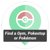Pokemap: Map for Pokémon GO icon