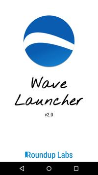 Wave Launcher poster