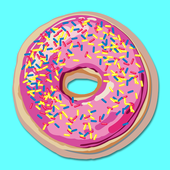 Donut Match: Breakfast Edition icon