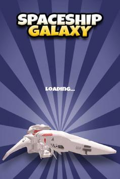 Spaceship Galaxy: Space Flight screenshot 4