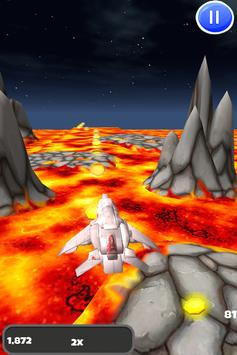 Spaceship Galaxy: Space Flight screenshot 5