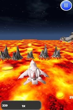 Spaceship Galaxy: Space Flight screenshot 6