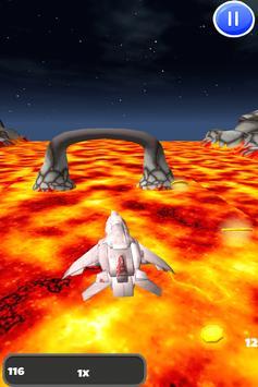 Spaceship Galaxy: Space Flight screenshot 8