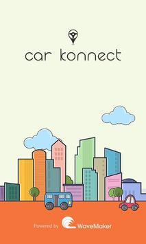Car Konnect poster
