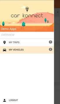 Car Konnect apk screenshot