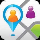 AT&T FamilyMap® icon