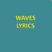 Waves Lyrics icon