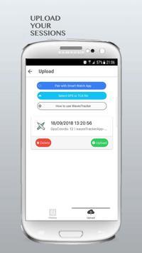 WavesTracker - Surf Track App screenshot 3