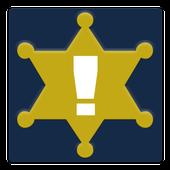 Miranda Warnings / Rights icon