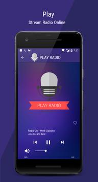 Play Radio - Online screenshot 3