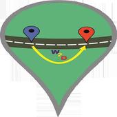 Way2destiny icon